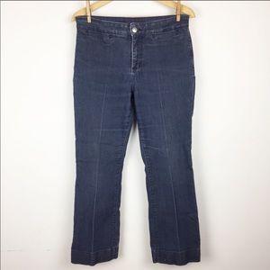 NYDJ Dark Wash Jeans Boot Cut 10P